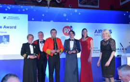 Women in Defence 2016 - Aspire nominees
