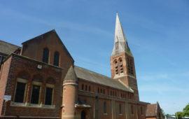 Aldershot Catholic Cathedral