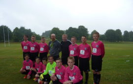 Tidworth Colts FC