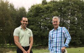 Charity golf Sep 2017