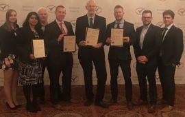 CCS Award 2018