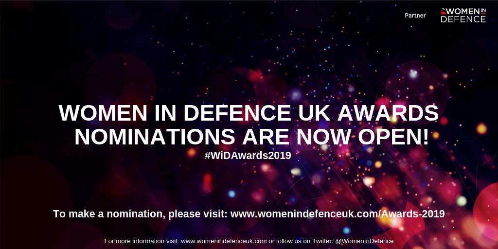 WID UK 2019