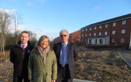 Wiltshire Council visit - ADCW