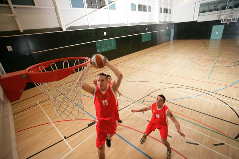 Indoor Facilities Aspire Defence Services Limited