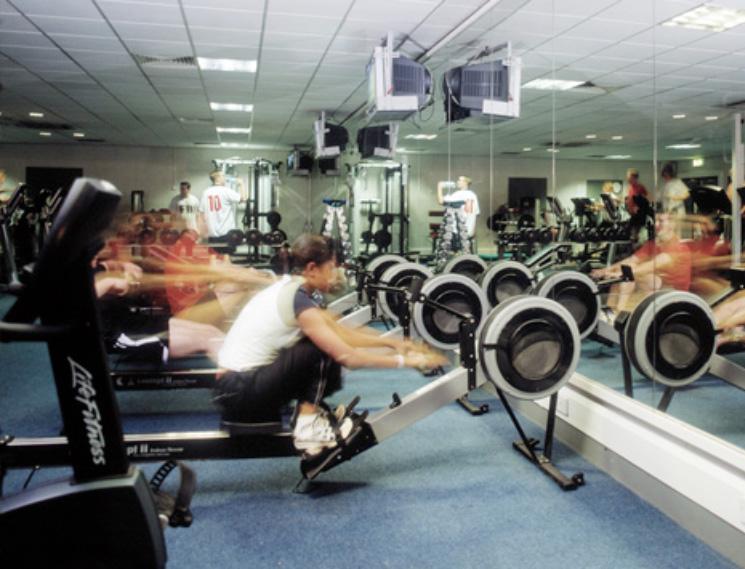 Aldershot Sports Aspire Defence Services Limited