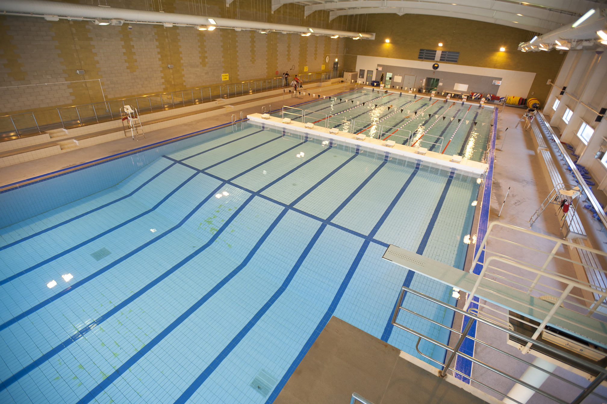 AGSC Swimming pool