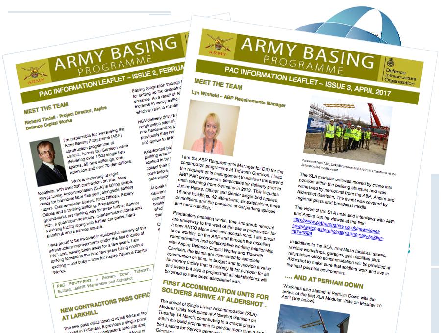 PAC information Leaflet