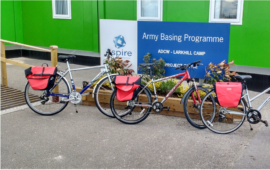 ADCW bikes