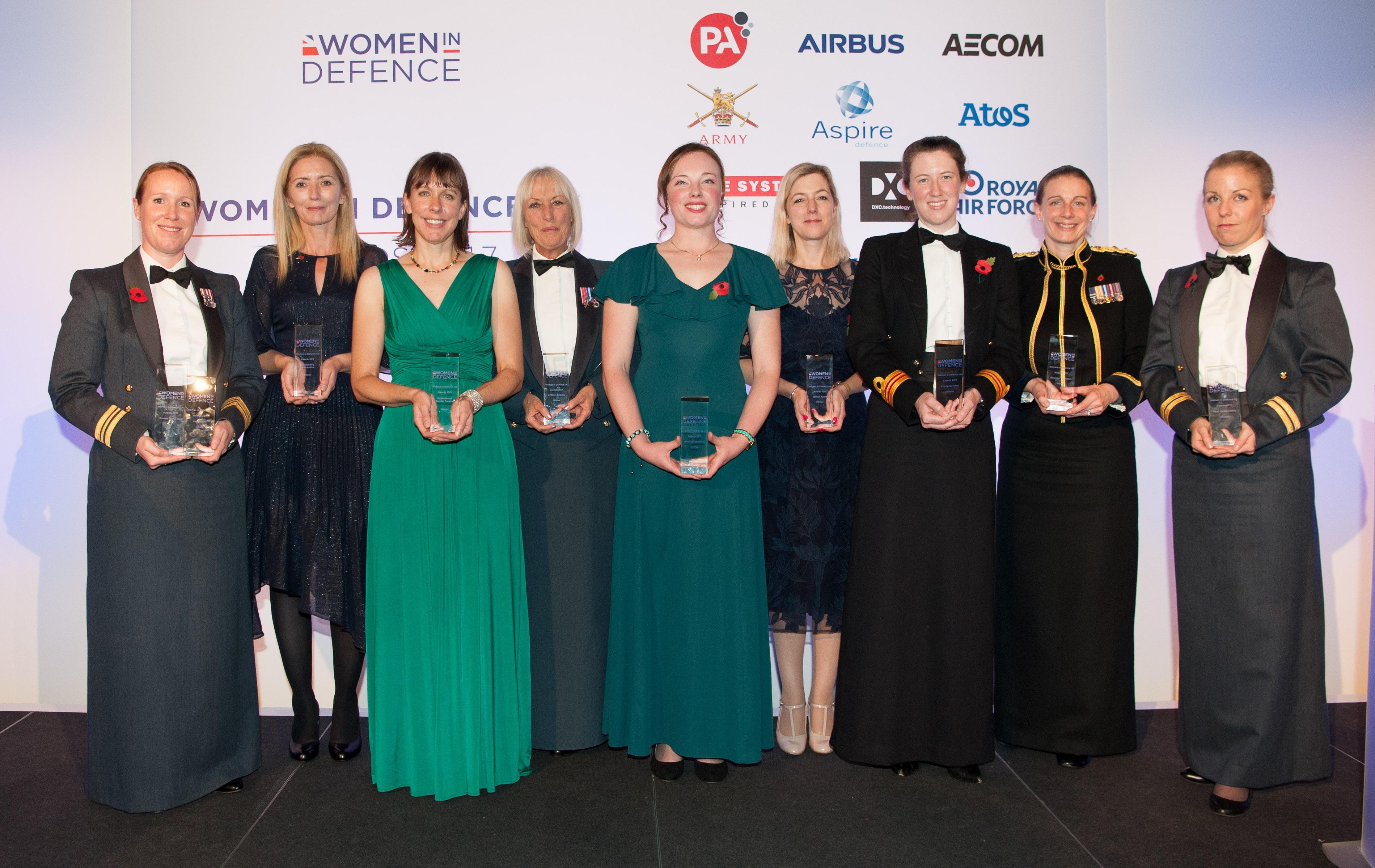 WID 2017 Winners