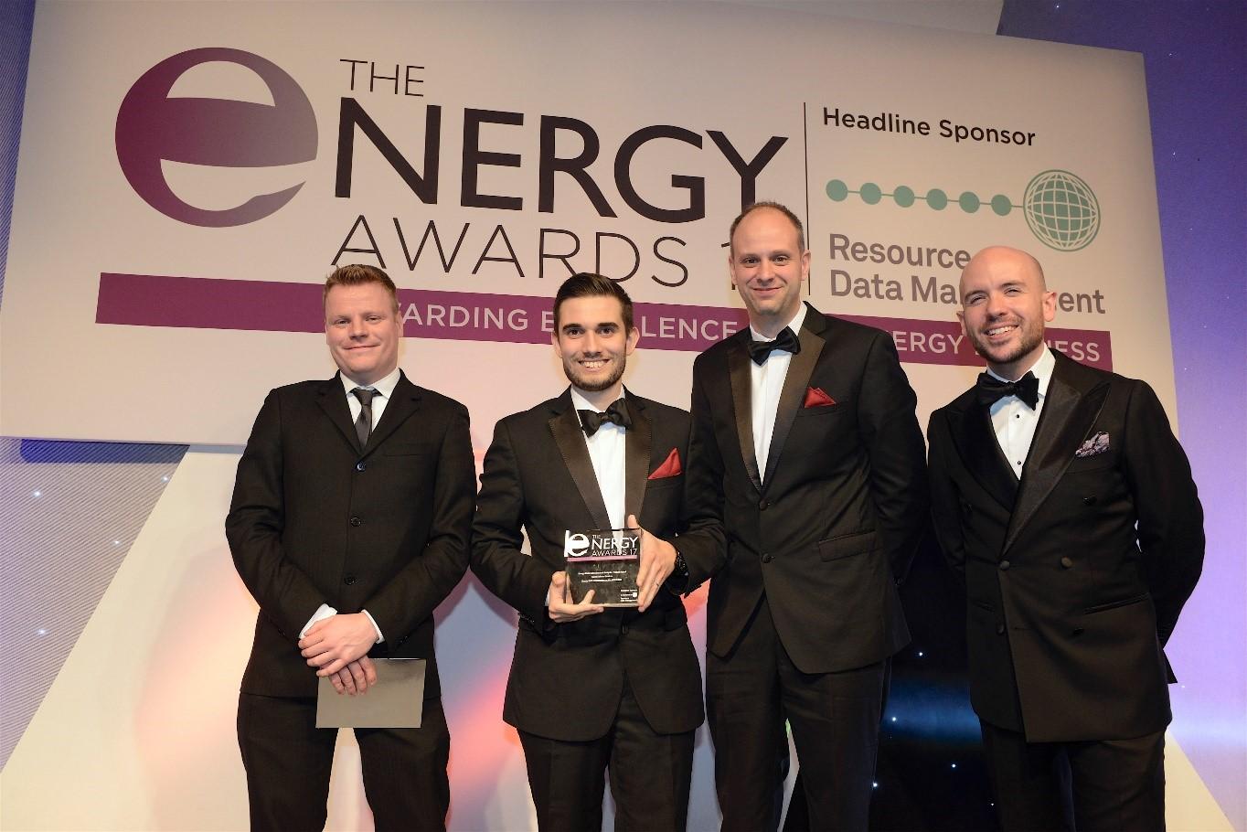 ADSL Energy Award