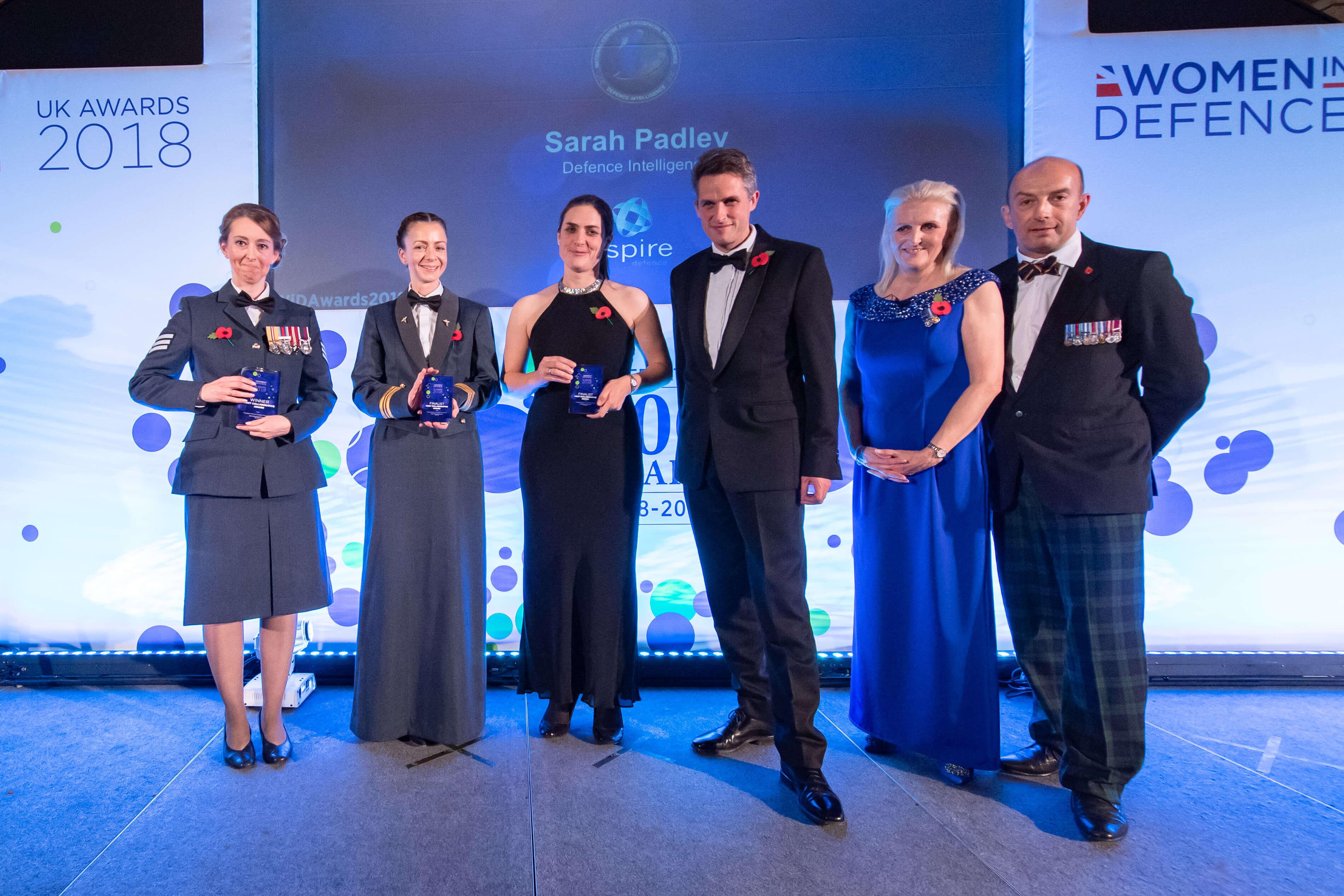 WID Awards 2018