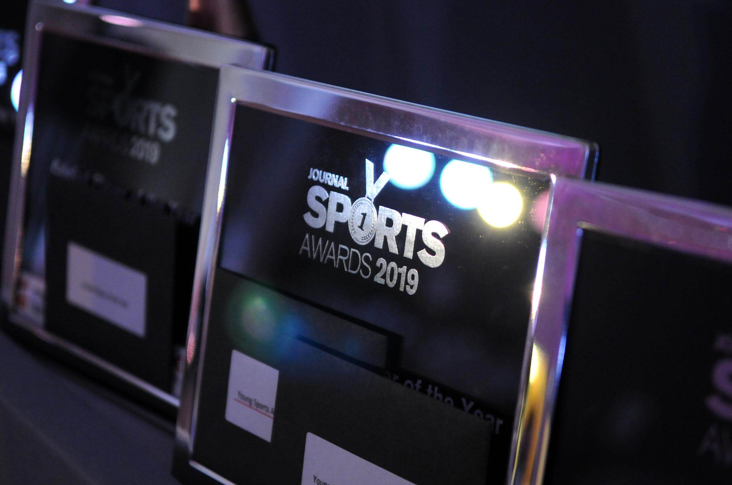 Salisbury Journal Sports Awards 2019